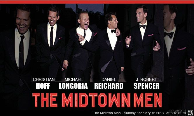 The Mid Town Men