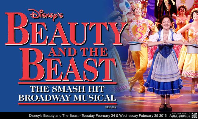 TBCA - Beauty and The Beast