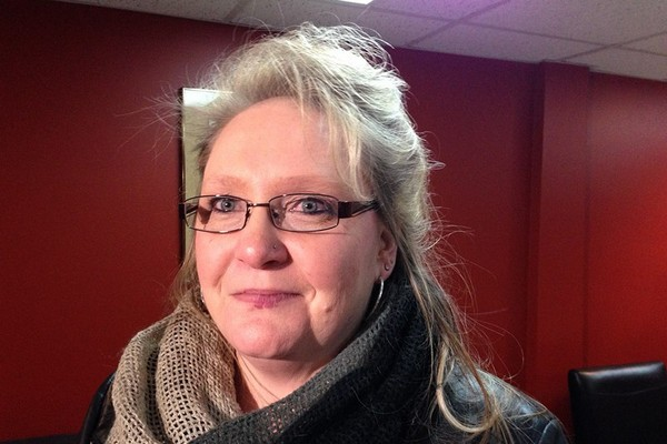 Amalgamated Transit Union Local 966 Shelia Kivisto said 76 per cent of her members are in favour of a tentative five-year deal with the city.