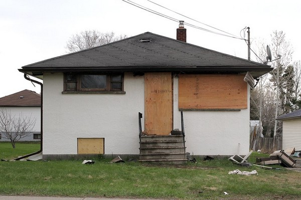 Fire officials say the cause of a Winnipeg Avenue fire early Friday was accidental.